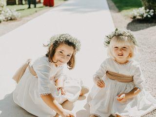 La boda de Carla y Alfonso 2