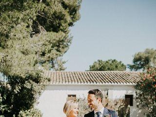 La boda de Carla y Alfonso 3