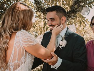 La boda de Noelia y Eduardo 1