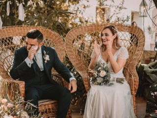 La boda de Noelia y Eduardo 2