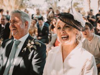 La boda de Noelia y Eduardo 3