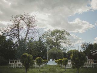 La boda de Raquel y Carlos 3