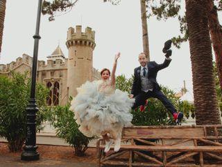 La boda de Ana y Edu