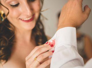 La boda de Ester y Jose 3