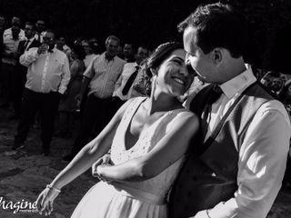 La boda de Agustín y Alicia 3