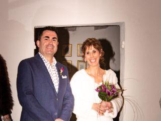 La boda de Mayca y Carlos 1
