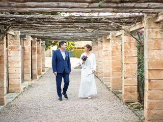 La boda de Mayca y Carlos