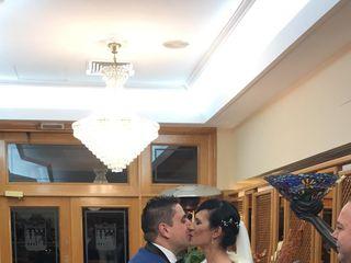 La boda de Patricia y Alberto 2