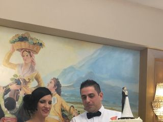 La boda de Patricia y Alberto 3