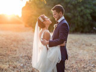 La boda de Gabriela y Seb 1