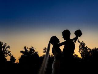 La boda de Gabriela y Seb