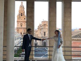 La boda de Juan Francisco  y Verónica