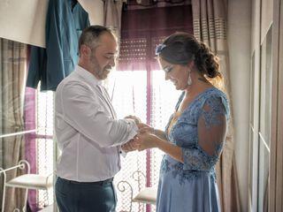 La boda de Ezequiel y Cristina 3