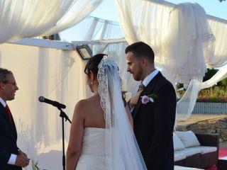 La boda de Victoria y José Ramon 1