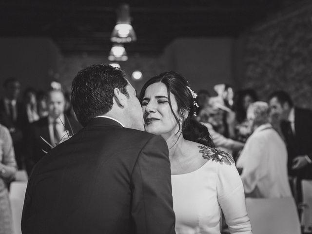 La boda de Diego y Begoña en Daimiel, Ciudad Real 27