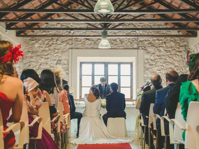 La boda de Diego y Begoña en Daimiel, Ciudad Real 28