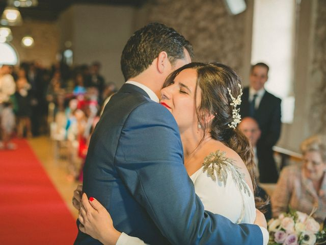 La boda de Diego y Begoña en Daimiel, Ciudad Real 31
