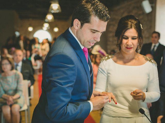 La boda de Diego y Begoña en Daimiel, Ciudad Real 32