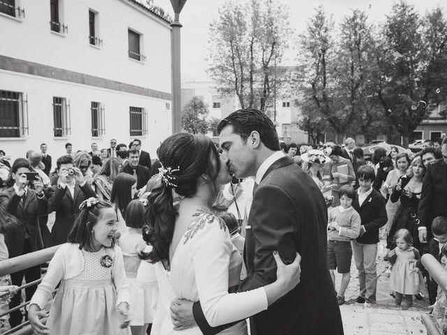 La boda de Diego y Begoña en Daimiel, Ciudad Real 34