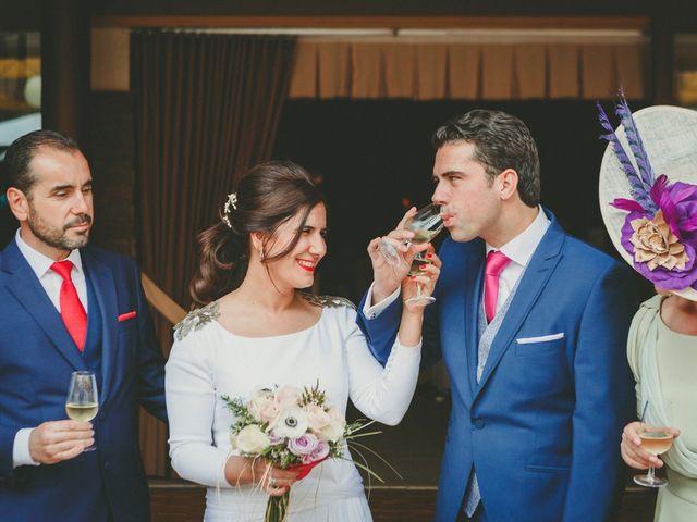 La boda de Diego y Begoña en Daimiel, Ciudad Real 47