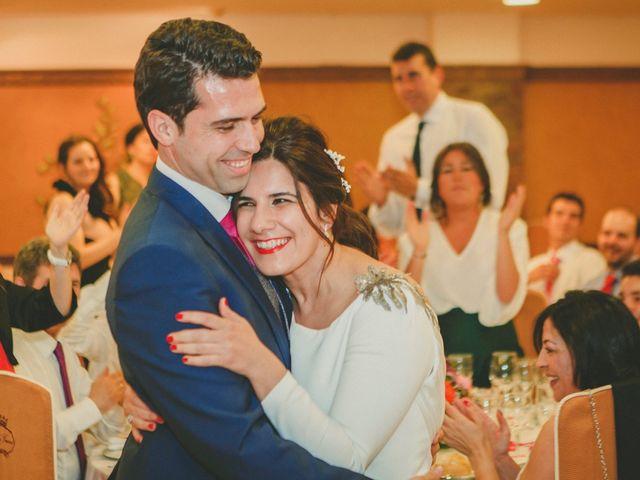 La boda de Diego y Begoña en Daimiel, Ciudad Real 48