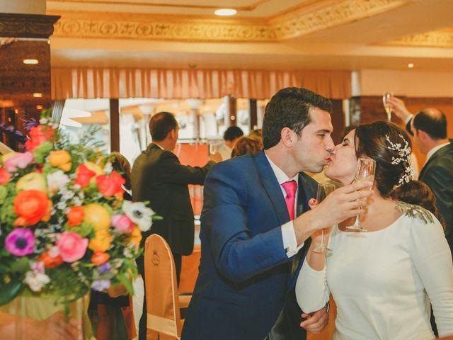 La boda de Diego y Begoña en Daimiel, Ciudad Real 50