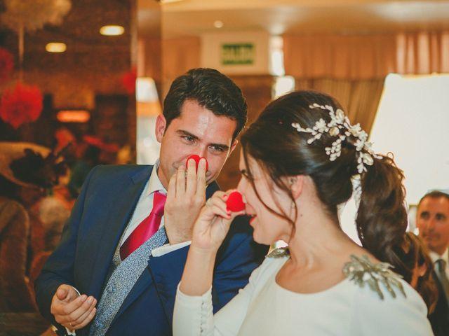 La boda de Diego y Begoña en Daimiel, Ciudad Real 51