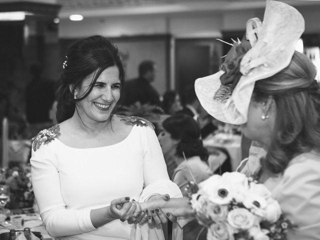 La boda de Diego y Begoña en Daimiel, Ciudad Real 52