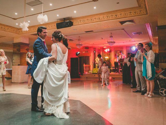 La boda de Diego y Begoña en Daimiel, Ciudad Real 56