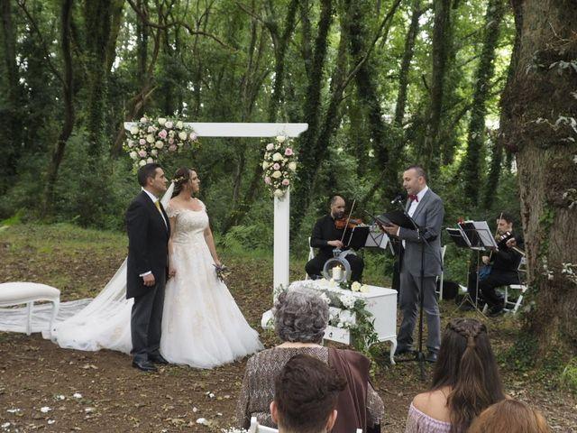 La boda de Manuel y Maria en A Coruña, A Coruña 13