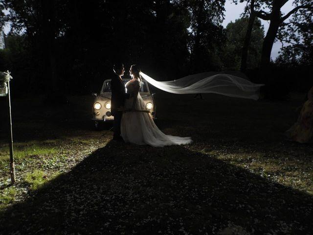 La boda de Manuel y Maria en A Coruña, A Coruña 14