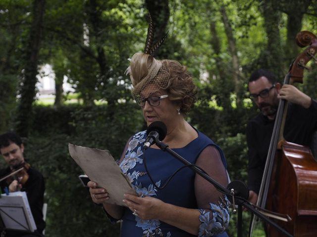 La boda de Manuel y Maria en A Coruña, A Coruña 18