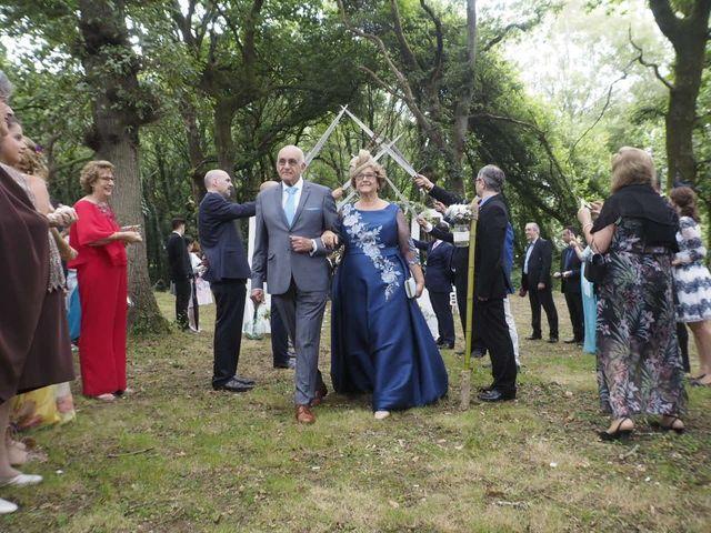 La boda de Manuel y Maria en A Coruña, A Coruña 20