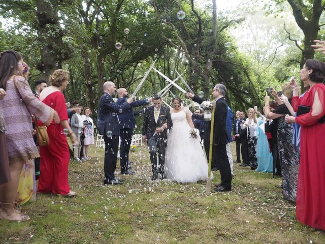 La boda de Manuel y Maria en A Coruña, A Coruña 21