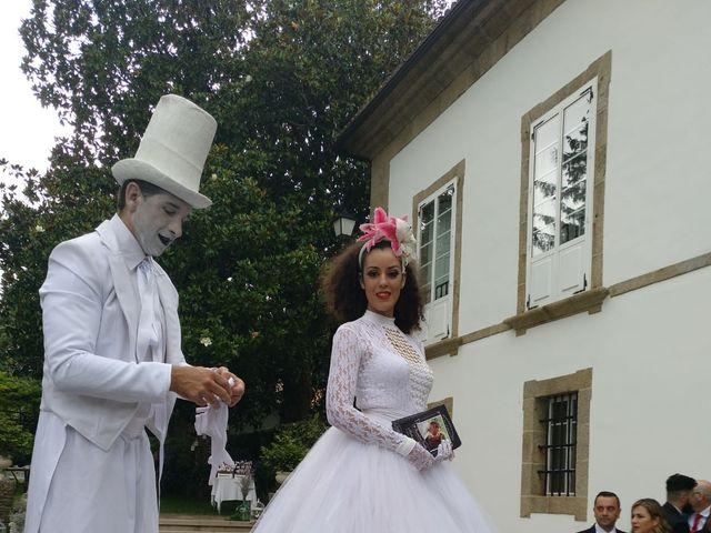 La boda de Manuel y Maria en A Coruña, A Coruña 22