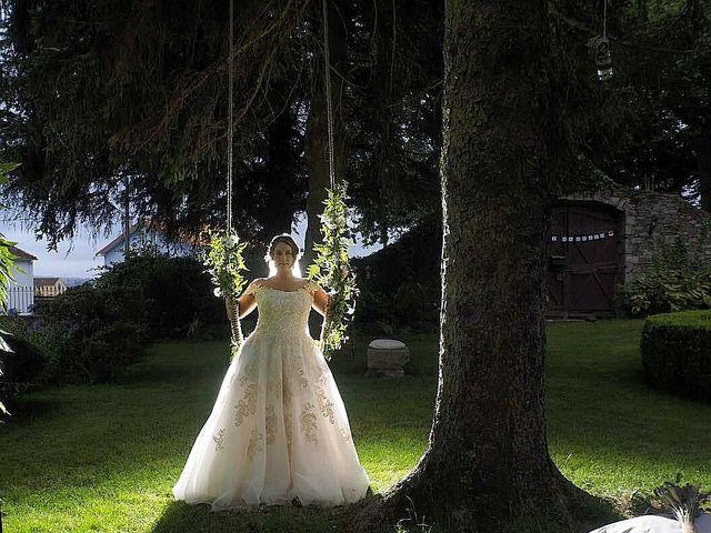 La boda de Manuel y Maria en A Coruña, A Coruña 29