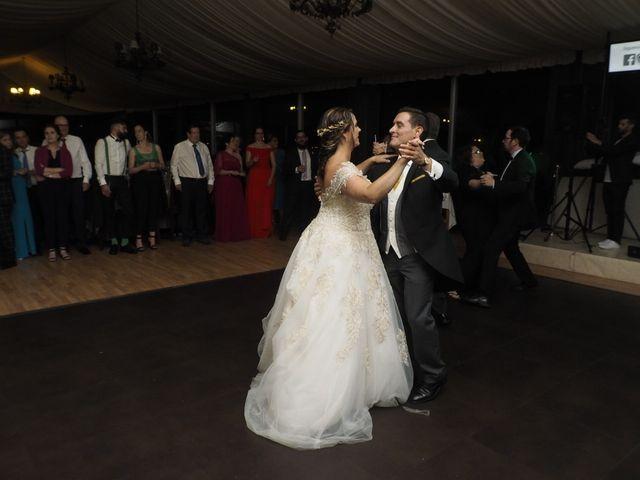 La boda de Manuel y Maria en A Coruña, A Coruña 36