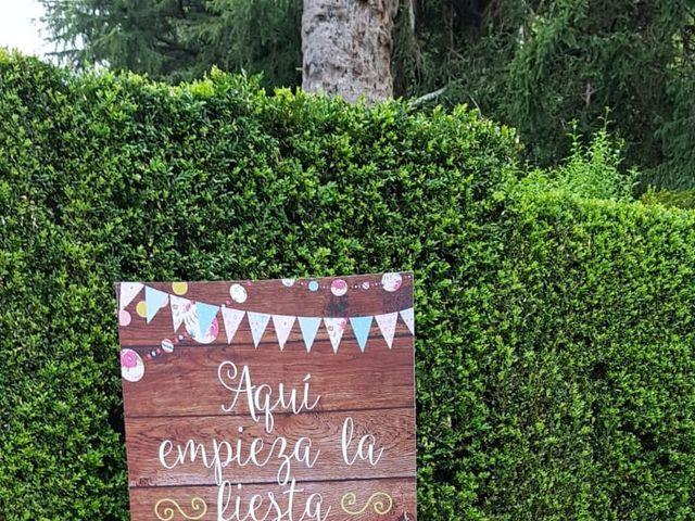La boda de Manuel y Maria en A Coruña, A Coruña 7