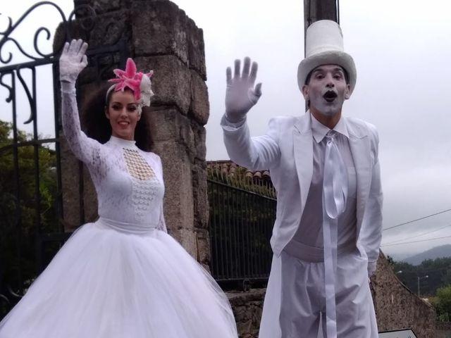 La boda de Manuel y Maria en A Coruña, A Coruña 50