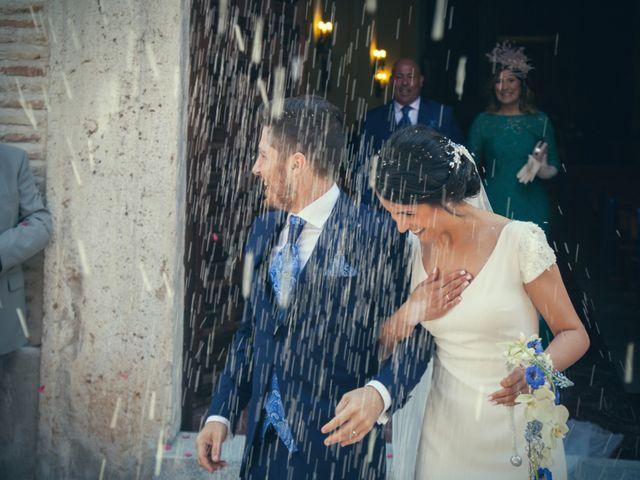 La boda de Marcos y Melany en Villaseca De La Sagra, Toledo 25