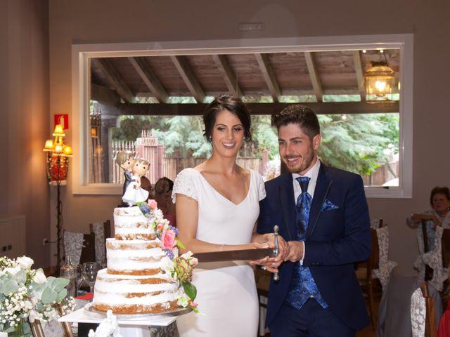 La boda de Marcos y Melany en Villaseca De La Sagra, Toledo 41