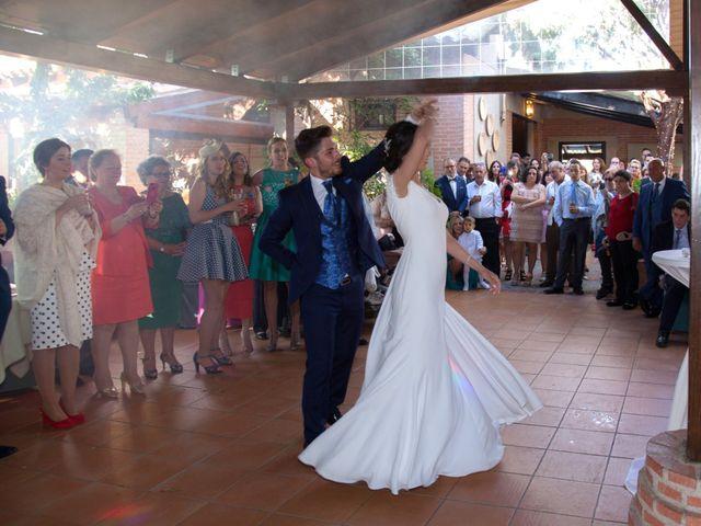 La boda de Marcos y Melany en Villaseca De La Sagra, Toledo 44