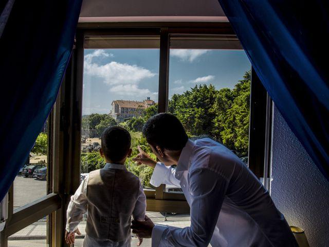 La boda de Javier y Clebia en Isla, Cantabria 3