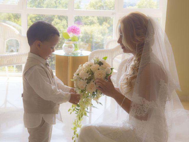 La boda de Javier y Clebia en Isla, Cantabria 5