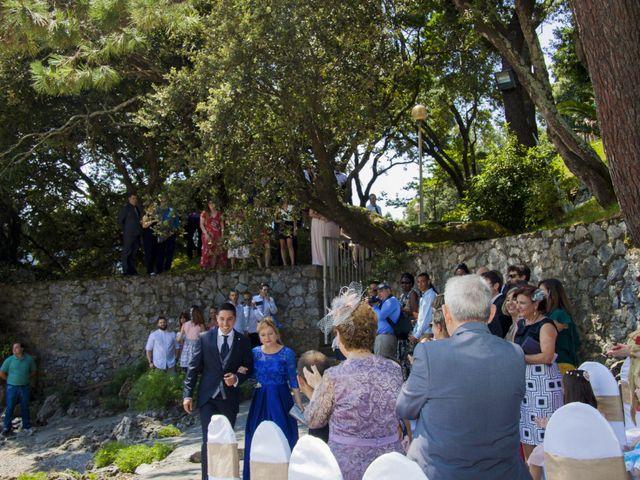 La boda de Javier y Clebia en Isla, Cantabria 6