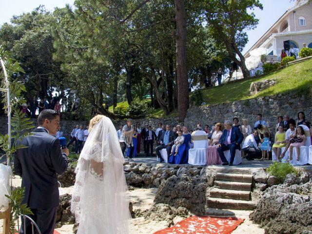 La boda de Javier y Clebia en Isla, Cantabria 9