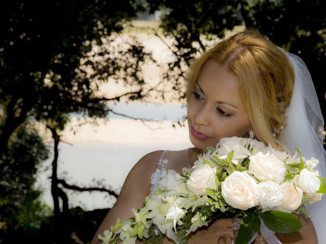 La boda de Javier y Clebia en Isla, Cantabria 15
