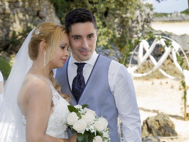 La boda de Javier y Clebia en Isla, Cantabria 16