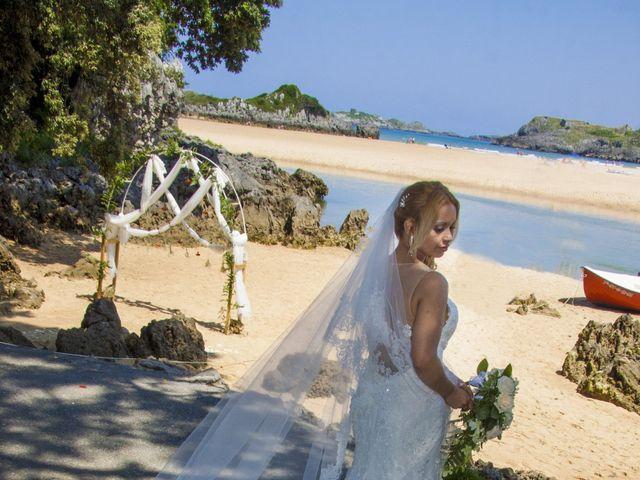 La boda de Javier y Clebia en Isla, Cantabria 17