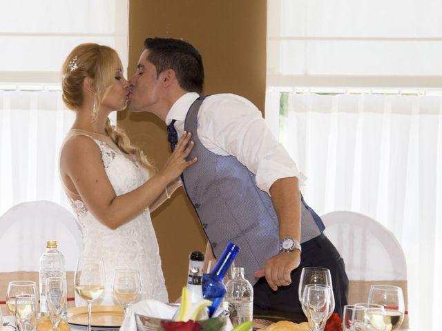 La boda de Javier y Clebia en Isla, Cantabria 25